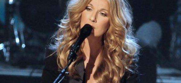 """Un """"grand show"""" avec Céline Dion le samedi 24 novembre en prime-time"""