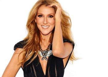 Céline Dion fait l'événement sur France 2