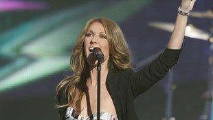Céline Dion viendra sur Chabada