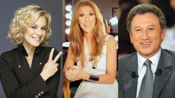 """""""Big Show"""" par Céline Dion"""
