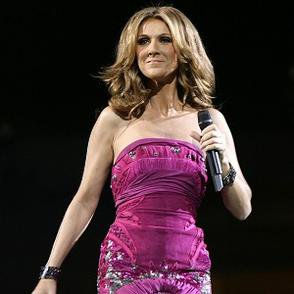 Céline Dion veut plus d'enfants