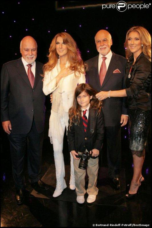 """Céline Dion invitée de Daniela Lumbroso le 2 décembre dans """"Chabada"""" sur France 3"""