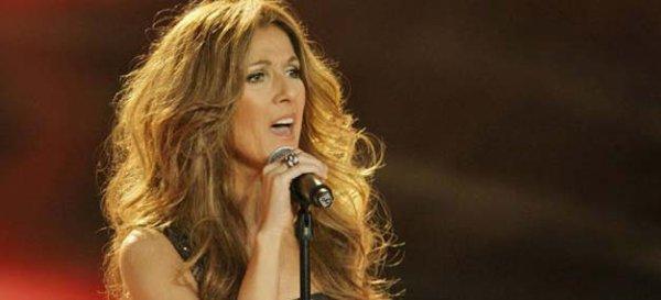 Gagnez vos places et une rencontre avec Céline Dion le 24 novembre sur France 2 !