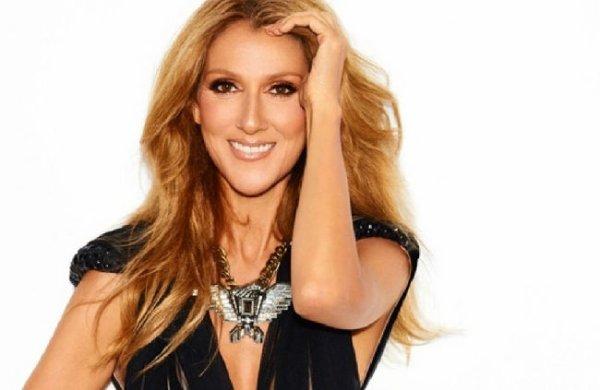 Artistes les plus écoutés: Céline Dion toujours en tête