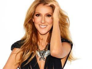 Céline Dion toujours en tête