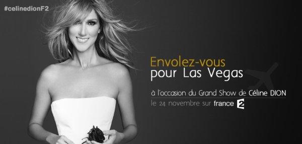 concours Céline Dion sur Facebook