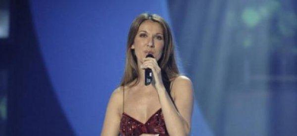 EXCLU: Céline Dion en prime-time le 17 décembre sur France 3