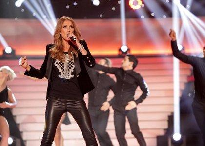 Céline Dion joue les prolongations après Star Academy sur NRJ12