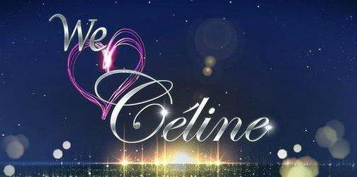« We love Céline »: Un show évènement avec Céline Dion sur NRJ12 le 20 décembre