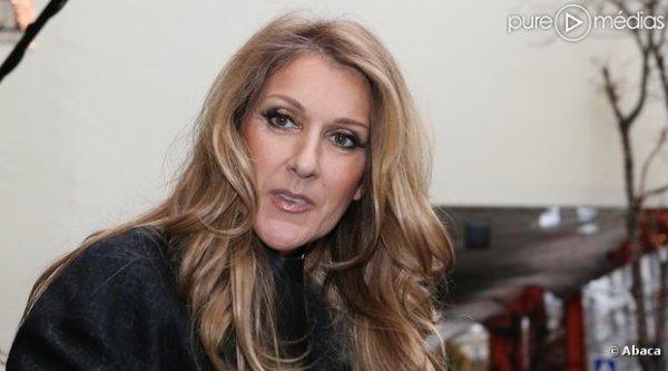 """Céline Dion : """"Si Jean-Jacques Goldman a envie de se manifester, il va le faire tout seul"""""""