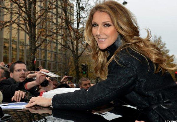 Céline Dion, un quatrième enfant à tout prix