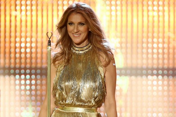 Céline Dion : une tournée pour 2013 ?