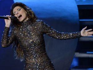 Shania Twain remercie Céline Dion