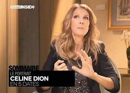 Céline Dion : ses fans rivés aux cinq dates clés de sa vie