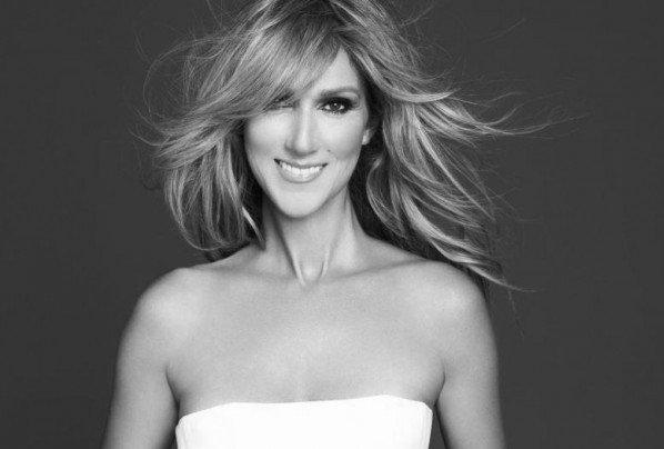 Disques à venir en 2013 – Céline Dion