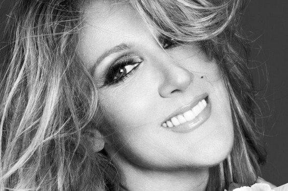 """Céline Dion : écoutez un premier extrait de son album anglais """"Water And A Flame"""""""