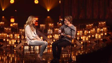 Dans les coulisses de l'émission spéciale de Céline Dion