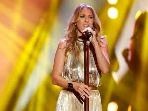 Prévente réussie pour Céline Dion
