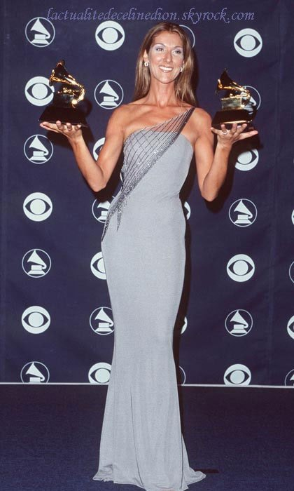 Aux Grammy Awards 1999