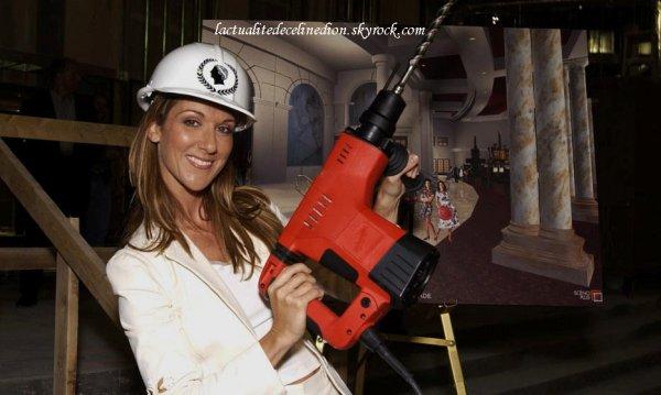 Céline Dion pour la bonne cause !