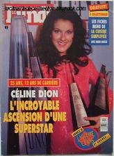 Il écoutait trop fort Céline Dion, la police lui confisque son matériel Hi-Fi