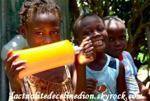 Rencontrez Céline at aidez Haïti à se reconstruire