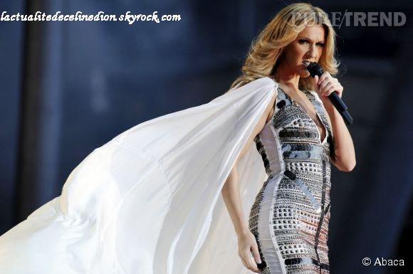 Céline Dion, diva sympa : la rétro en 40 looks extravagants