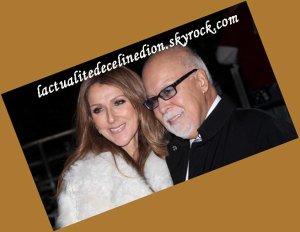 Céline Dion et René Angélil mettent fin à 33 ans de collaboration