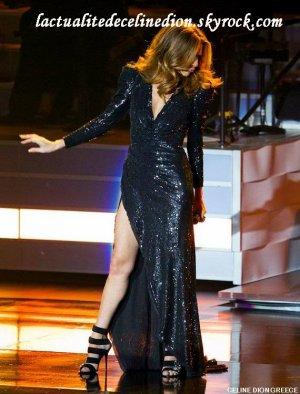 Dernières nouvelles de Céline Dion: