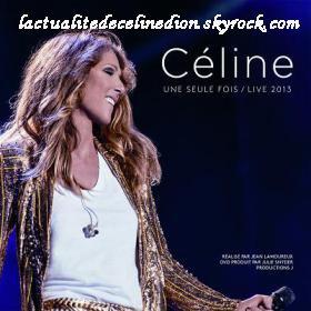 'Céline une seule fois' dans les palmarès!