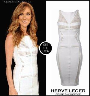Céline Dion et la mode !