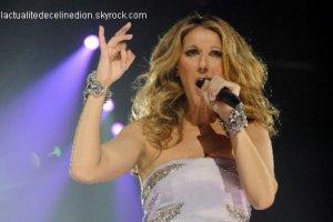 Céline Dion bien classée dans le magazine Forbes