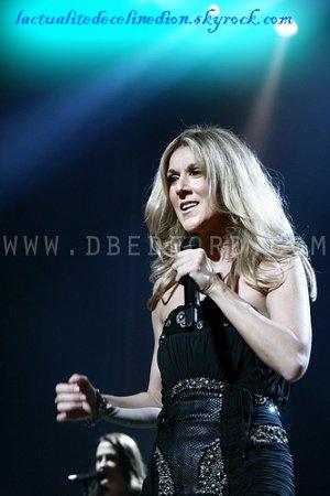 Céline Dion se confie sur la santé de René Angelil