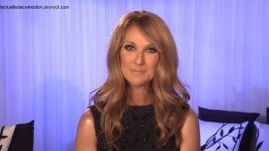 Céline Dion, un lien spécial avec la ville d'Amos