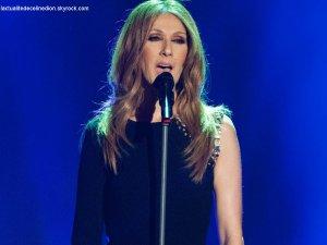 Céline Dion annule une série de concerts pour des raisons de santé
