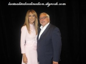 Chantez pour Sainte-Justine avec Céline Dion