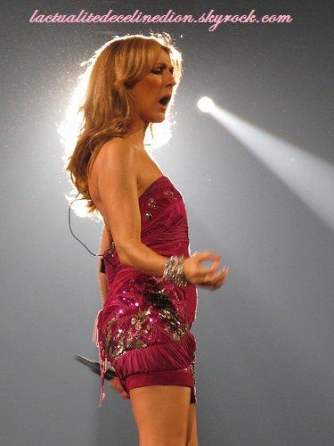Céline Dion: une annulation coûteuse
