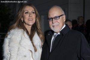 La mère de Céline Dion donne des nouvelles rassurantes de la star