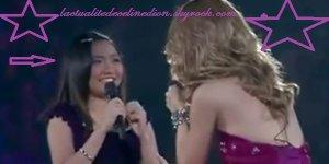 Céline Dion : le geste très émouvant de la chanteuse