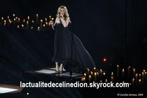 Céline Dion : son retour en mars 2015 compromis