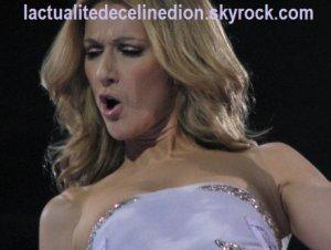 Céline Dion, le come-back : ''Je suis prête''