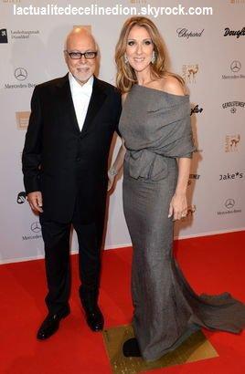 Céline serait bientôt prête à revenir au Ceasars Palace, selon le Las Vegas Sun