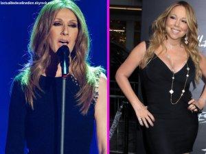 Mariah Carey / Céline Dion : qui est la meilleure diva ?
