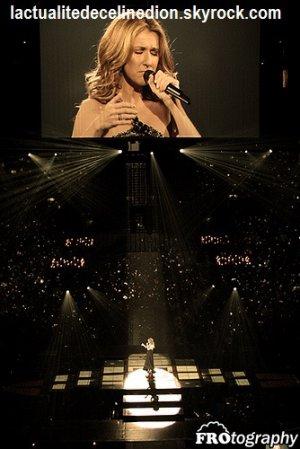 Céline Dion : Comment elle a payé la maison de Satan...