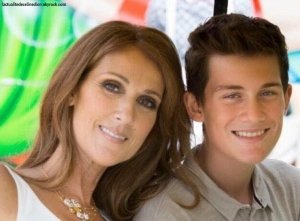 René-Charles : le fils de Céline Dion a tellement changé!