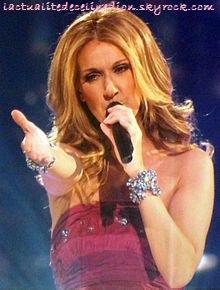 Céline Dion : Enfin le come-back officiel à Vegas ! ''C'est très émouvant...'