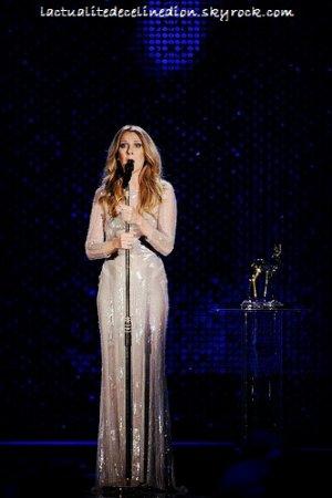 Céline Dion, toujours souffrante, annule d'autres concerts à Las Vegas