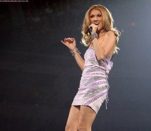 Les fans de Céline Dion préparent son retour