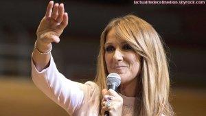 Les déclarations déchirantes de Céline Dion sur l'état de santé de son mari