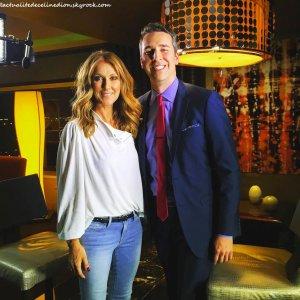 Céline Dion considère Las Vegas comme sa maison